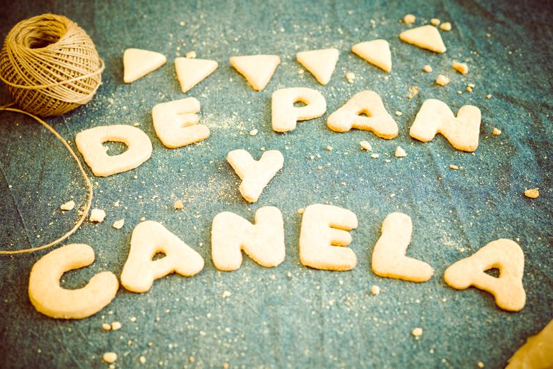 De Pan & Canela