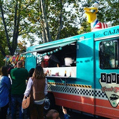Route Food Truck