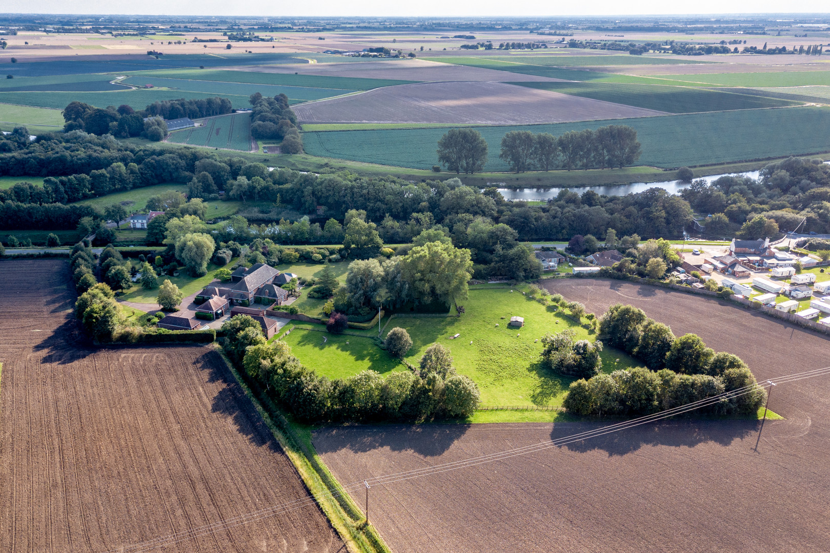 Holland House (Antons Gowt) Aerial-22.jp