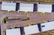 Long Bennington Business Park (Harlaxton