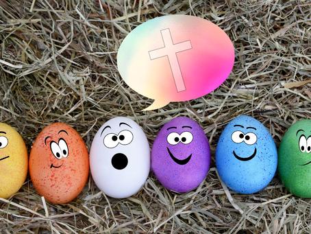 As-tu pensé à tout pour Pâques ?