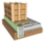 Energiškai efektyvaus namo siena (1)