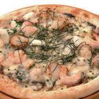 シーフード ピザ