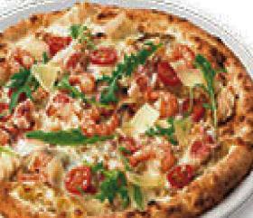 ミックス ピザ