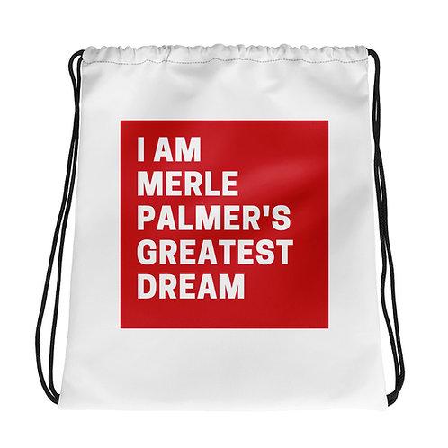 Merle Palmer's Dream Bag