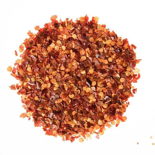 Red Chili Flakes - 1 oz