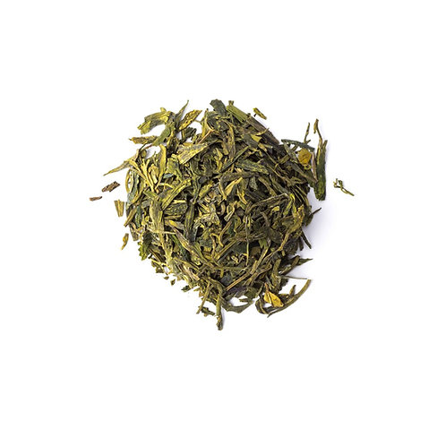 Sencha Leaf Tea - 1 oz
