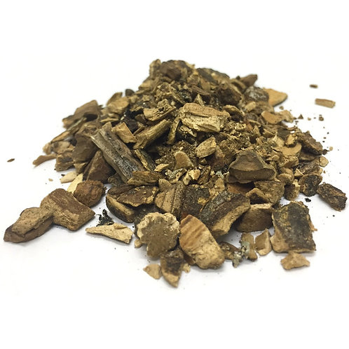 Prickly Ash Bark - 1 oz