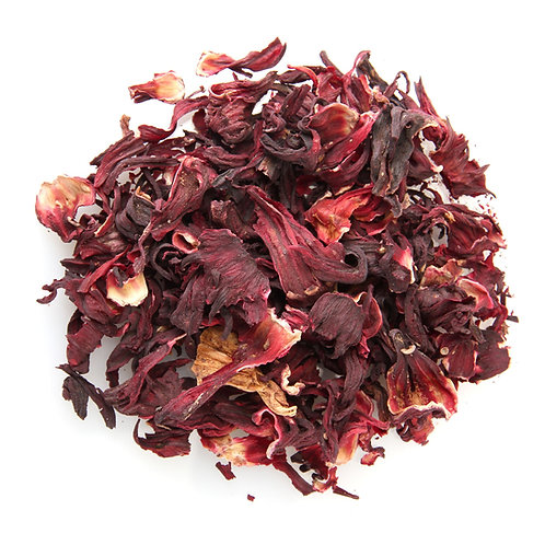 Hibiscus Flower - 1oz