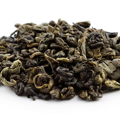 Gunpowder Green Tea - 1 oz