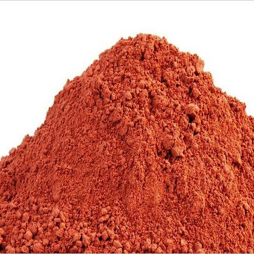 Red Clay Powder - 1 oz