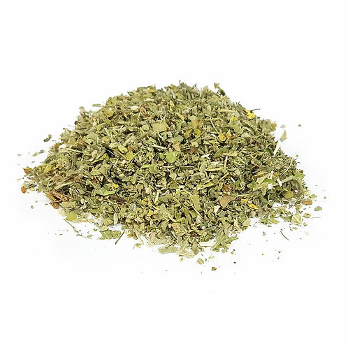 Marshmallow Leaf - 1 oz