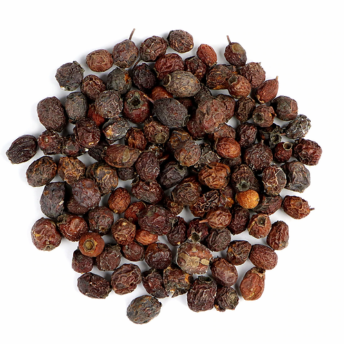 Hawthorn Berries - 1oz