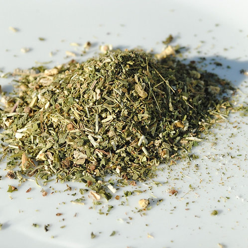 Feverfew Herb - 1oz