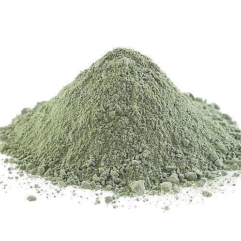 French Green Clay - 1 oz