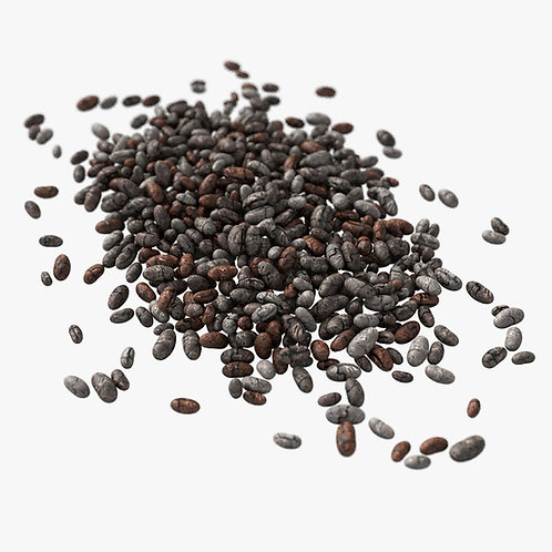 Chia Seeds - 1 oz