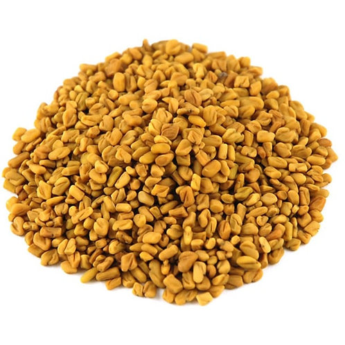 Fenugreek Seed - 1 oz