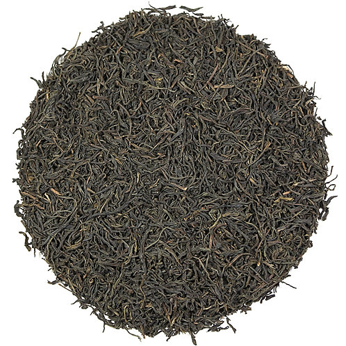 Pu-erh Yellow Tea - 1 oz