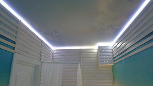 №5 Парящий потолок сфотопечатью.JPG
