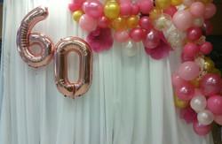 Marilyn's 60th Birthday