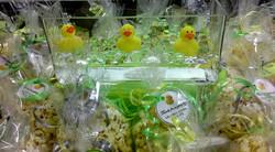 Mel's Ducky Themed Baby Shower