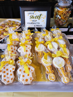 Cookies by Passion for Desserts