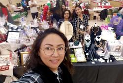 2019 Xmas Bazaar