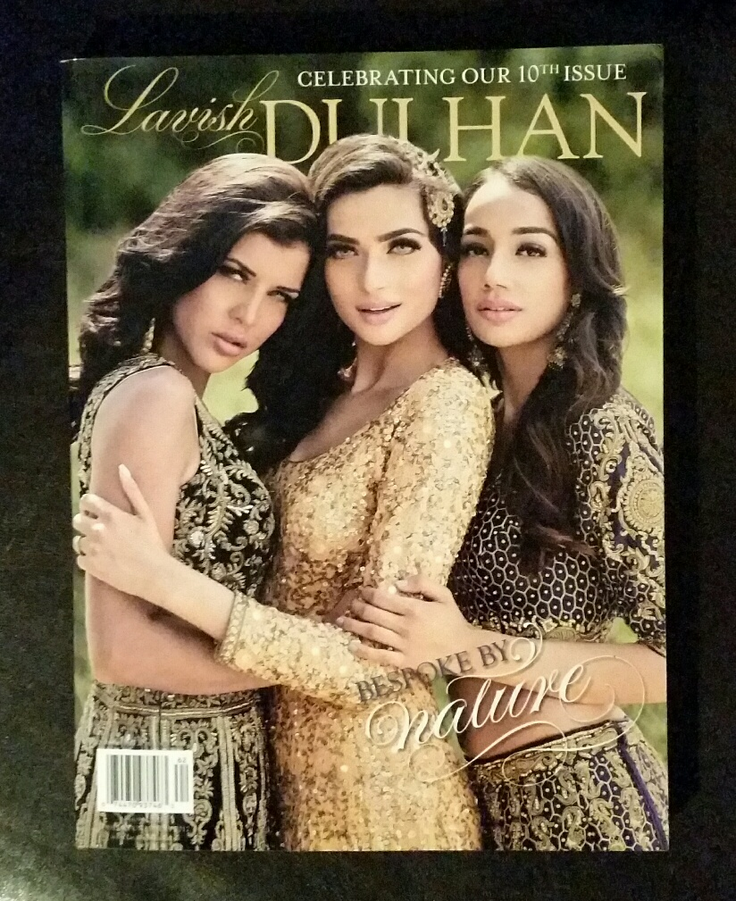 Lavish Dulhan 10th Issue