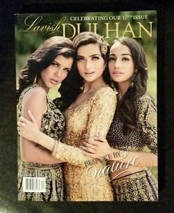 Lavish Dulhan 10th Issue