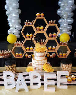 Honeycomb from @laurachristinedesign