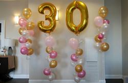 Jacque's 30th Birthday