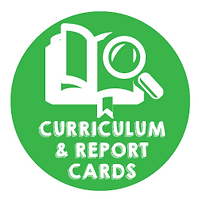 09---Green-Icon---Curriculum-Report-Card