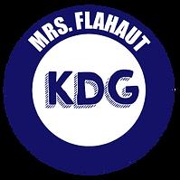 KDG---Mrs-Flahaut---Circle-Immac-Icon.pn