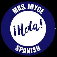 Spanish---Mrs-Joyce---Circle-Immac-Icon.