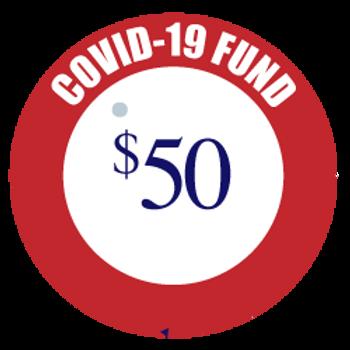 COVID-19 Fund - $50