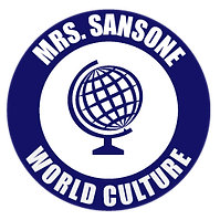 World-Culture---Mrs-Sansone---Circle-Imm