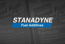 stanadyne diesel fuel additives