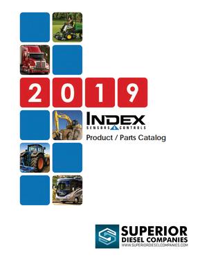 Index Catalog