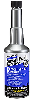 Stanadyne Performance Formula Additive
