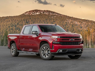 Chevy Silverado Ups Their 2020 Diesel Pickup Game