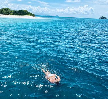 Willie snorkeling grenada.jpg