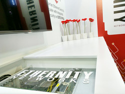 Ethernity at MWC2018