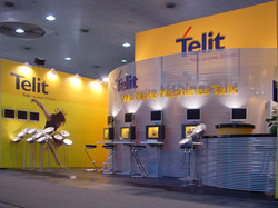 client: Telit @ RM STUDIO