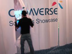 client: Comverse @ RM STUDIO