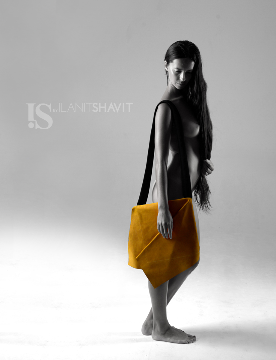 IS by Ilanit Shavit Cross Body