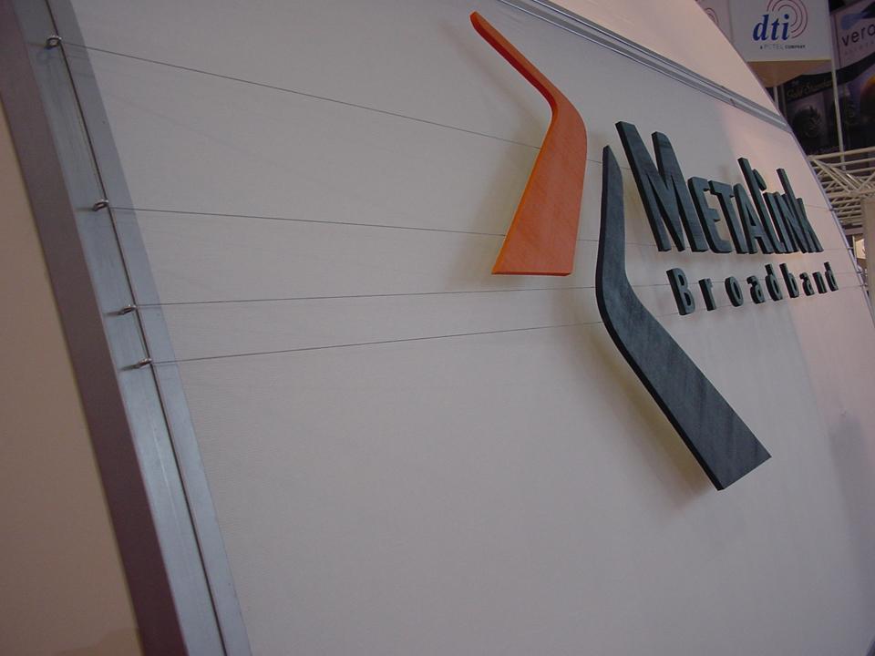 client: Metalink @ RM STUDIO