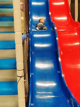 Kid's Slides