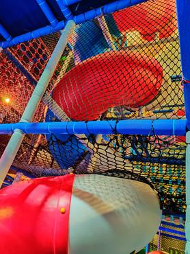 Swirley Slide