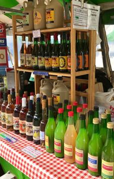 Norbury's Farm & Cider Company
