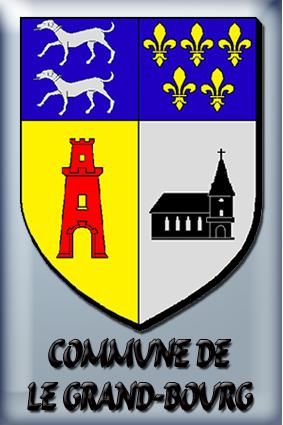 LE GRAND-BOURG